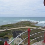 Cape Agulhas Lighthouse View